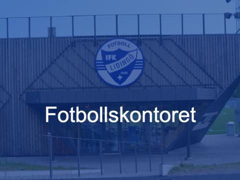 Md fotbollskontoret