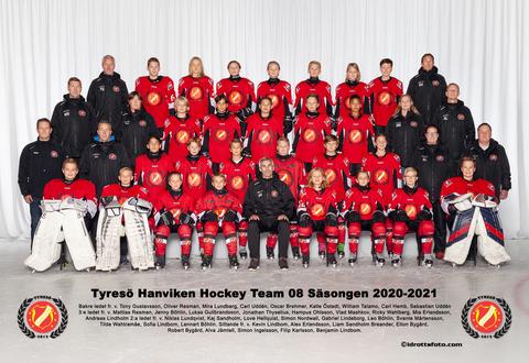 Md team 08 2021