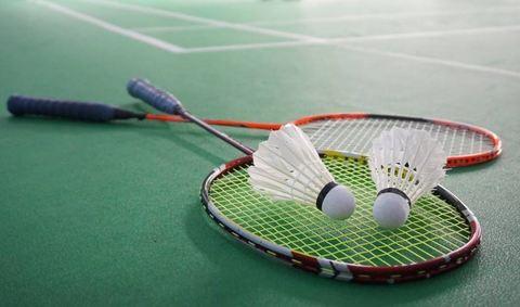 Md badminton