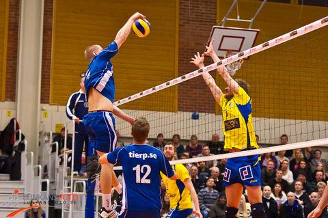 Md volleyboll