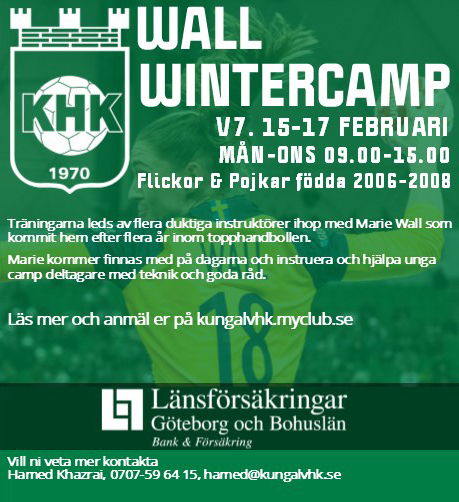 Md winter camp 2021