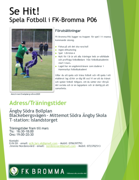 Md flyer fk bromma p06