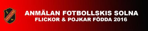 Md fotbollslekis solna 2016