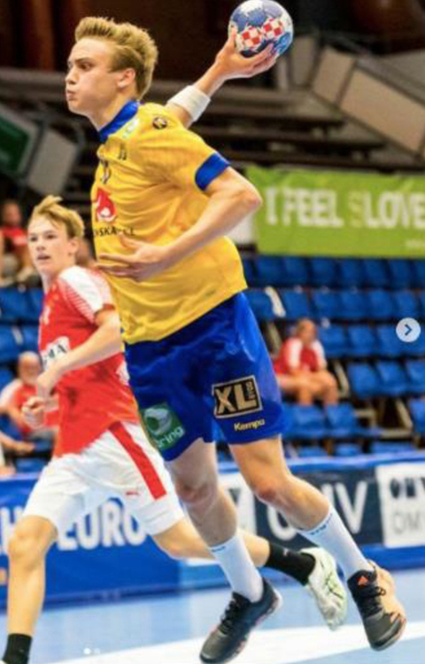 Md andreas windahl