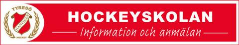 Md thh banner inbjudan hockeyskolan 210526