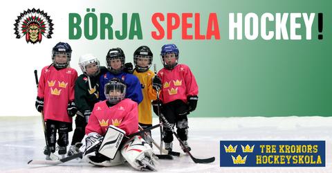 Md hockeyskola huvudbild