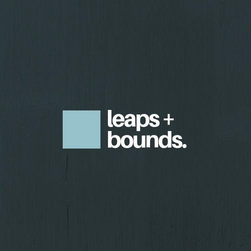 LeapsandBounds beat ghost producer