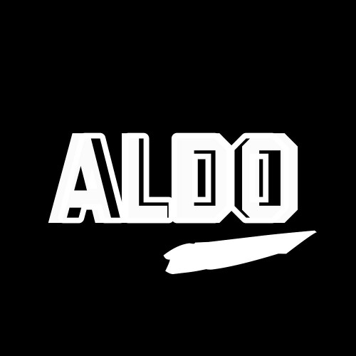 ALDO beat ghost producer