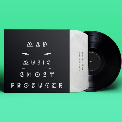 Mad Music beat ghost producer