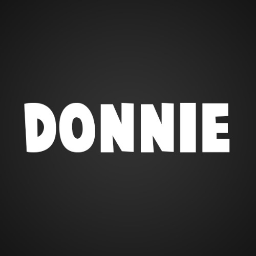 Donnie loop ghost producer