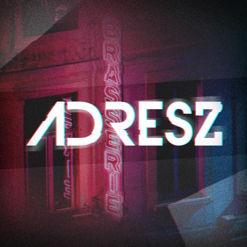 ADRESZ track ghost producer