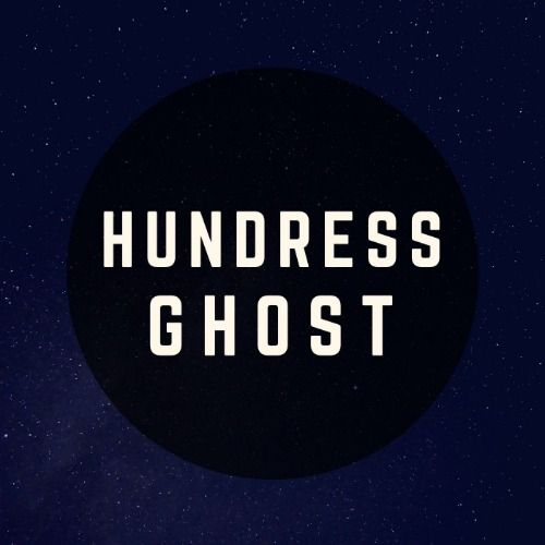 Hundress track ghost producer
