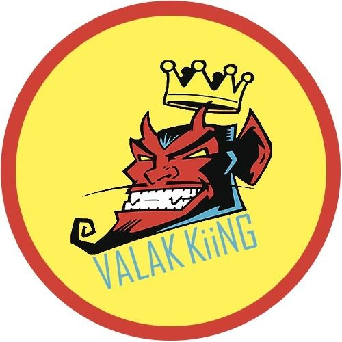 Ghost produced beat by Valak Kiing