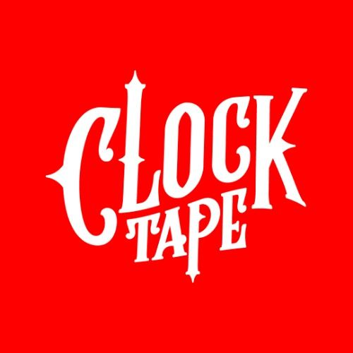 Clocktape