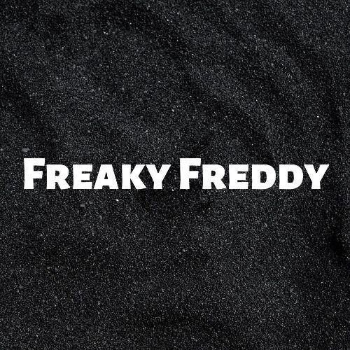 FreakyFreddy track ghost producer