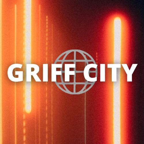 Griff City track ghost producer