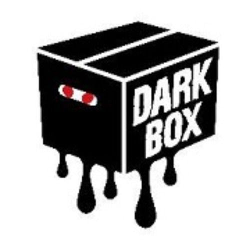 Dark Box track ghost producer