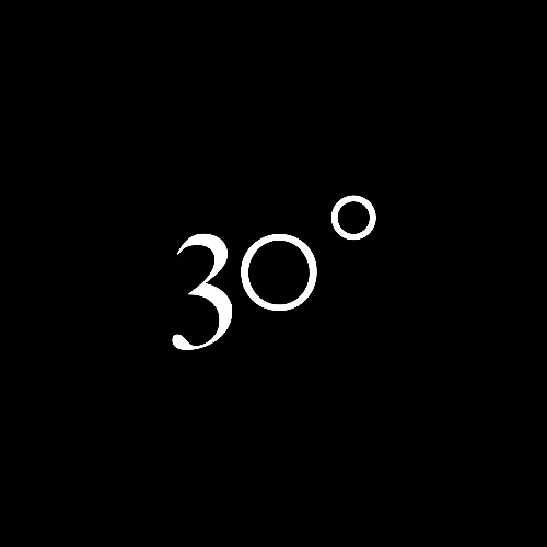 30 degrees track ghost producer