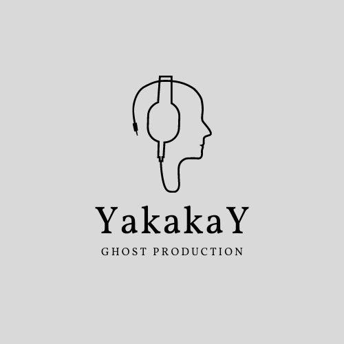 yakakay track ghost producer