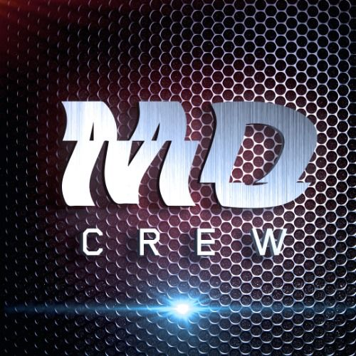 MD CREW beat ghost producer