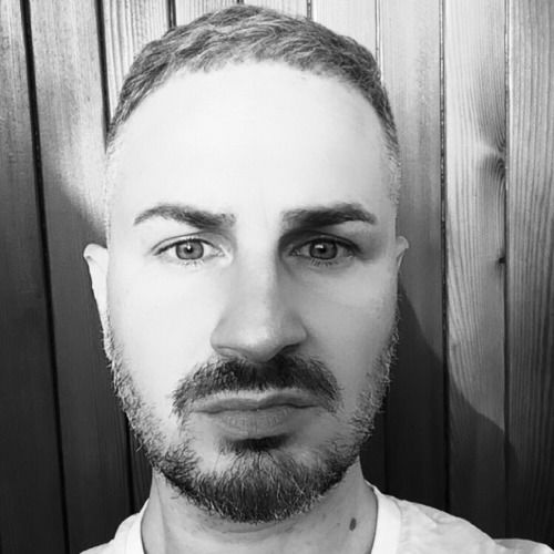 Alex D_Elia track ghost producer