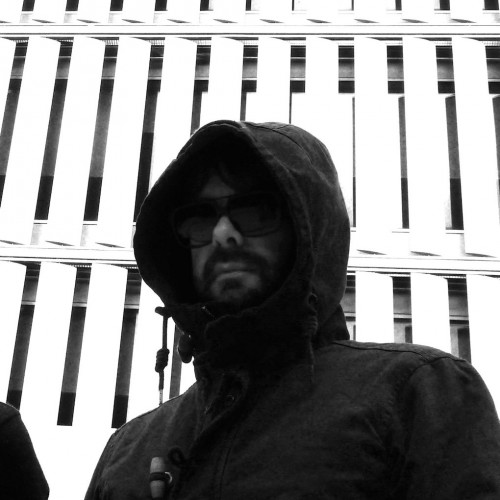 Moksha Sound System track ghost producer