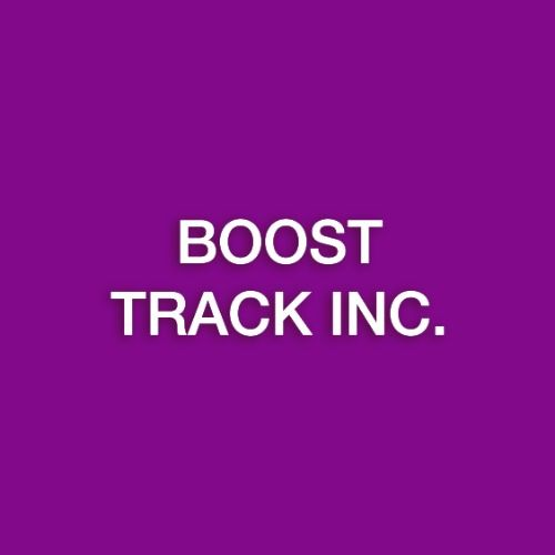 BoostTrackInc track ghost producer