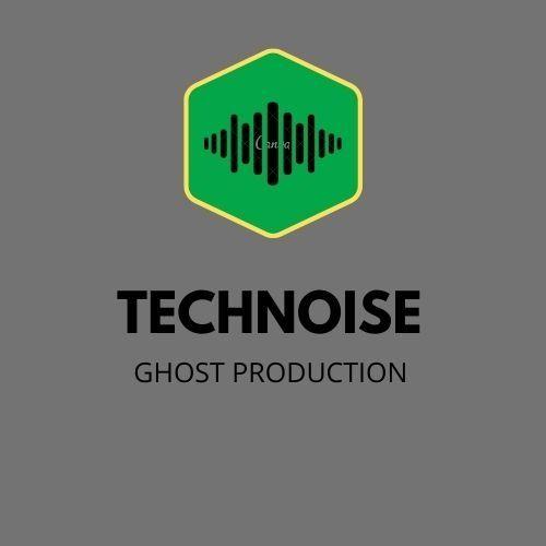 technoiseghostproduction track ghost producer