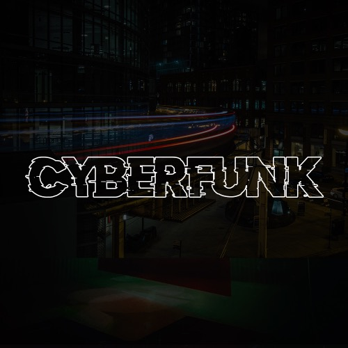 Ghost producer - Cyberfunk