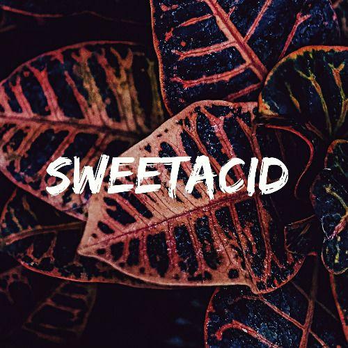 Sweetacid loop ghost producer