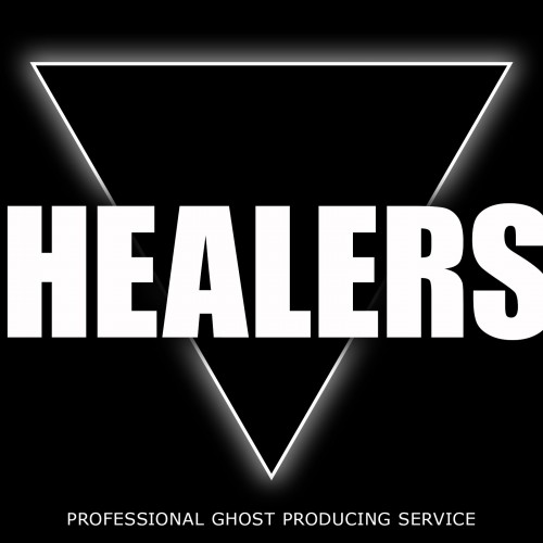 Ghost produced track by Healers