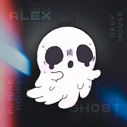 Alex Ghost track ghost producer