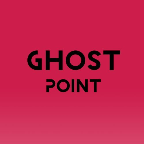 Ghost producer - GHOST POINT