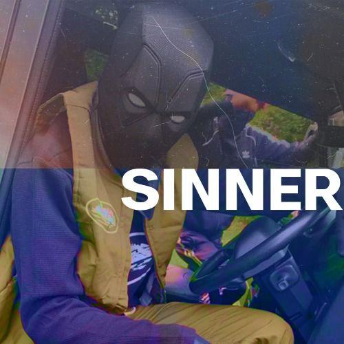 Sinner/UK DRILL