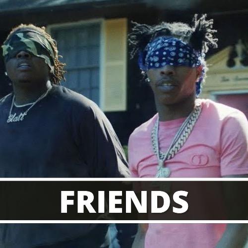 Friends | Gunna