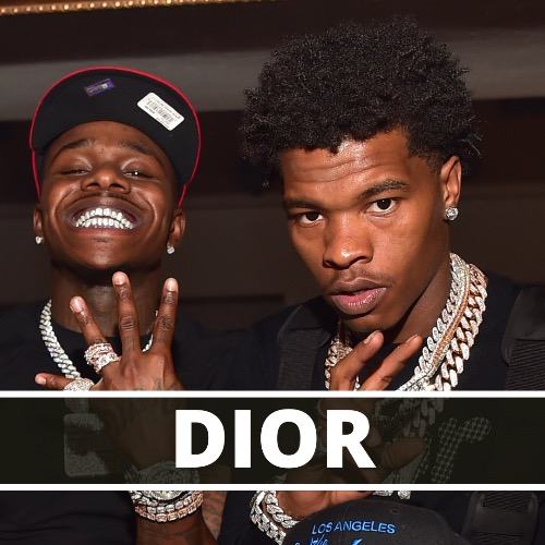 Dior | Dababy Lil Baby