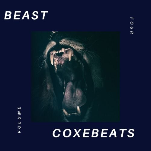 Ghost produced beat by Coxeebeats