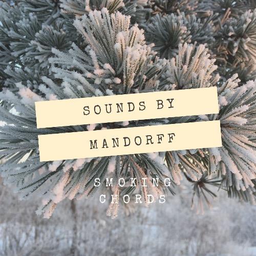 Ghost produced beat by SoundsByMandorff