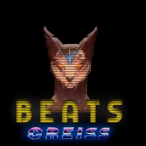 Ghost produced beat by Creiss Beats
