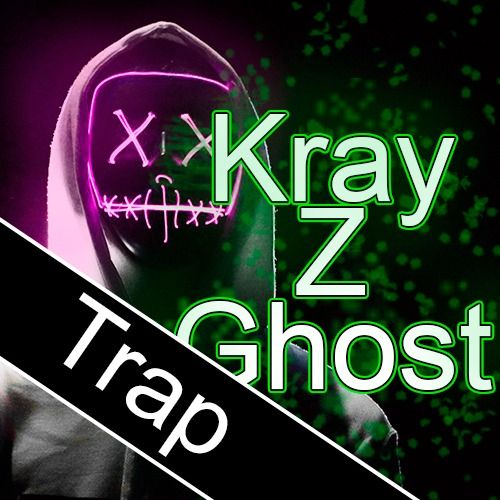 Ghost produced beat by Kray_Z_Ghost
