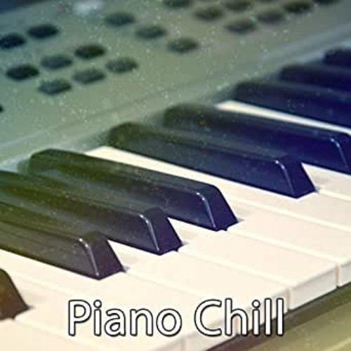 Chill piano beat