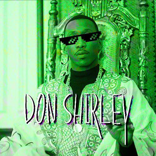 Don Shirley Cyber