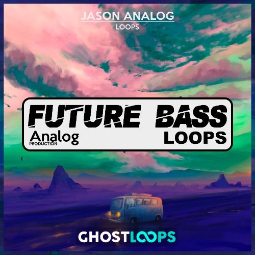 ghost produced loop by jasonanalog