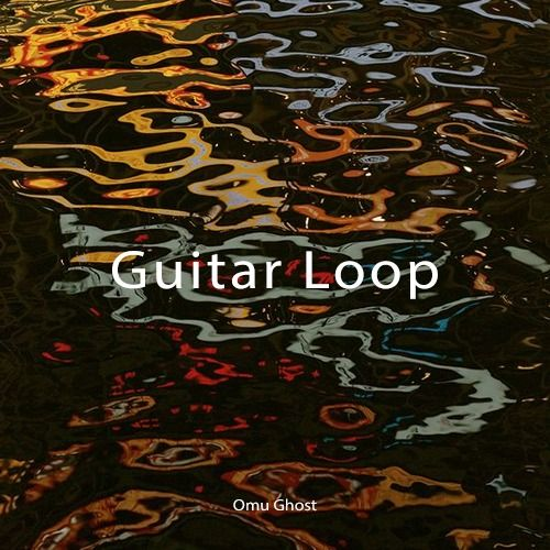 ghost produced loop by Omu Ghost