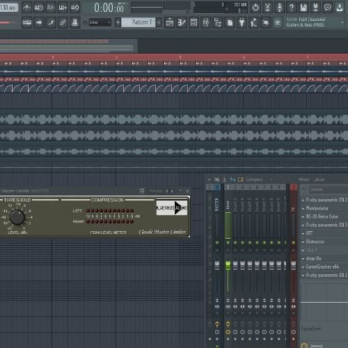 ghost produced loop by maestro2