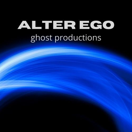 ghost produced loop by Alter Ego