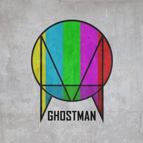 Ghost produced track by Ghostman