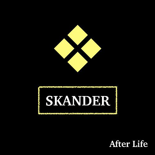 Ghost produced track by Skander