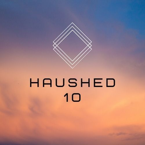 Ghost produced track by HausHed