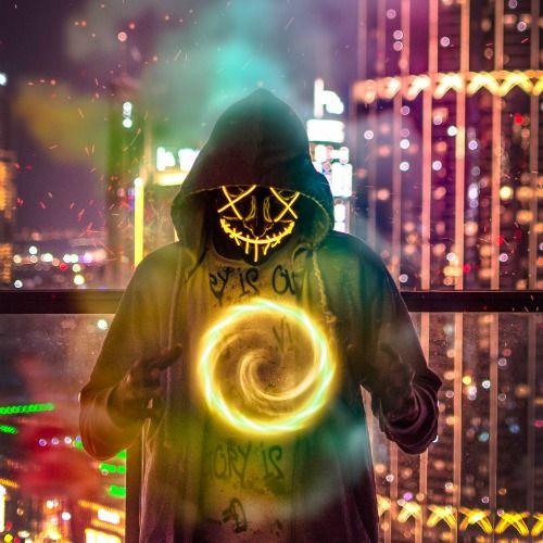 Ghost produced track by vladignatyuk